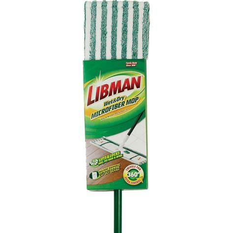 Micro Blinds For Windows Libman Wet And Dry Microfiber Mop 117 The Home Depot