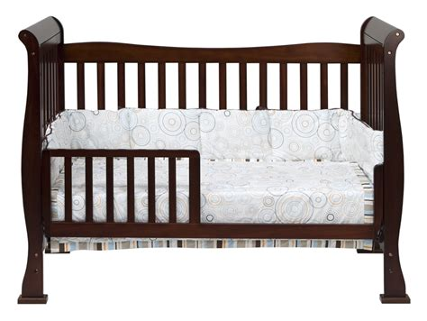 Crib That Converts To Bed Crib Converts To Toddler Bed Kathryn Crib Converted Into Toddler Bed Traditional Toddler Beds