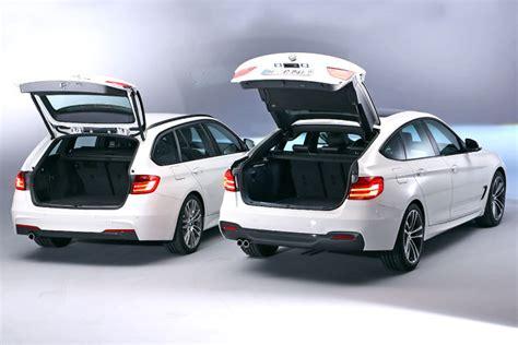 Bmw X1 3er Touring Vergleich by Vergleich Bmw 3er Gt Gegen 3er Touring Bilder Autobild De