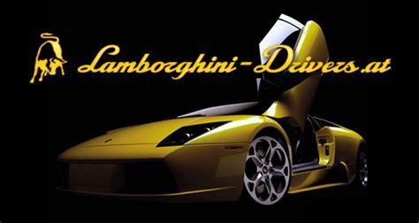 Lamborghini Drivers Lamborghini Drivers At Club 214 Sterreich Austria Miura