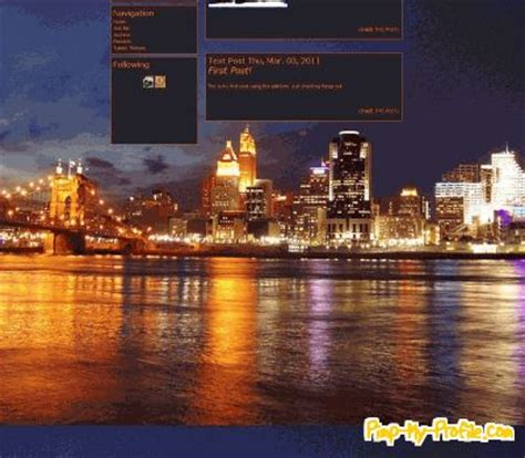themes of new york city new york city tumblr themes pimp my profile com