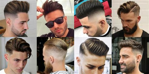 25 Pretty Boy Haircuts   Men's Haircuts   Hairstyles 2018