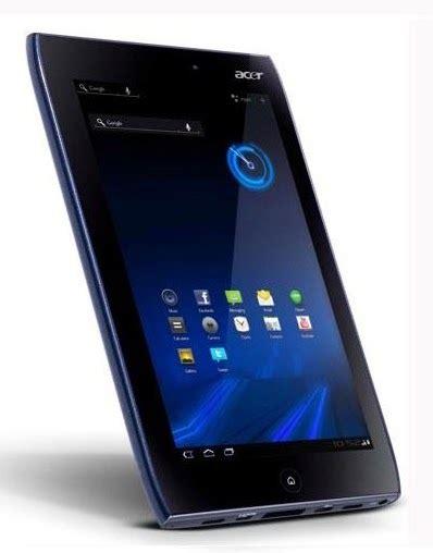 Spesifikasi Tablet Pc Android spesifikasi dan harga acer iconia tab a101 tablet pc android dual phone seluler