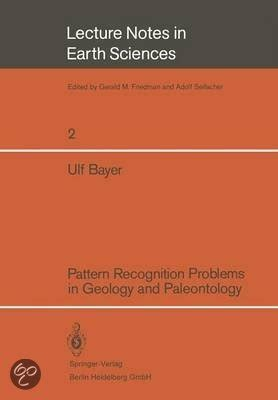 pattern recognition problems bol com pattern recognition problems in geology and