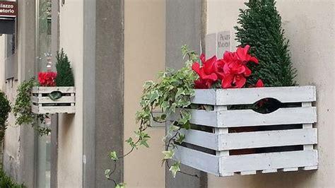 cassette natalizie cassette di legno decorate per natale 16 idee per ispirarvi