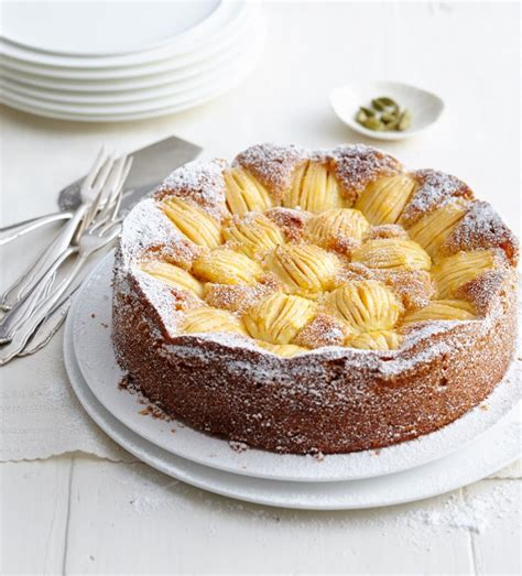 kuchen frau apfelkuchen die besten rezepte essen trinken