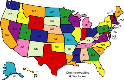 educational maps of the united states images and places pictures and info united states map