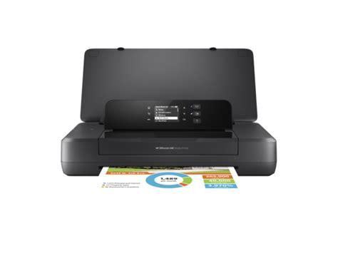 mobile printing hp officejet printers