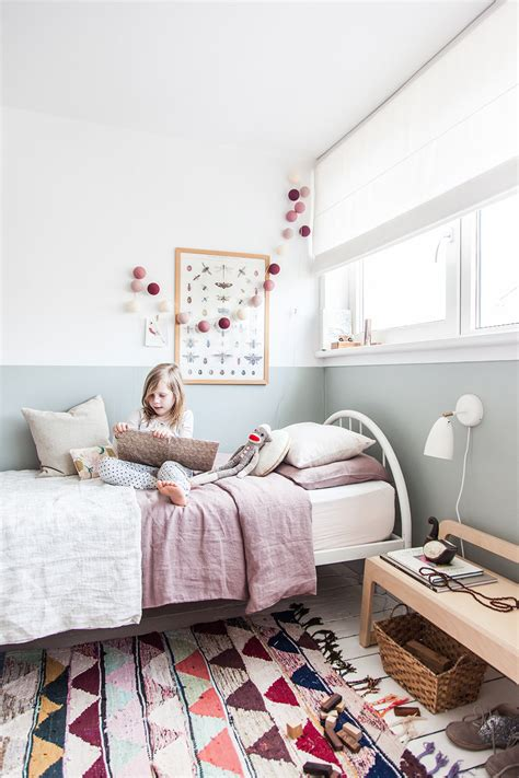 ikea wardrobe hack  charming  girls bedroom decor