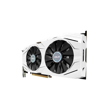 Ready Cpu Cooler Pc Cooler Oc X5 asus geforce gtx 1060 6gb dual fan oc edition vr ready dual hdmi dp 1 4 gaming graphics card