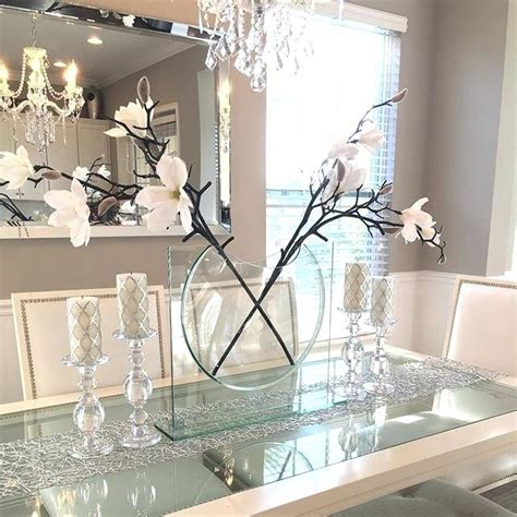 diy dining table centerpieces diy dining room table centerpiece ideas brokeasshome com