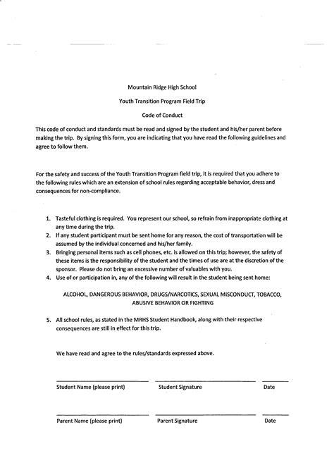 esposito class information