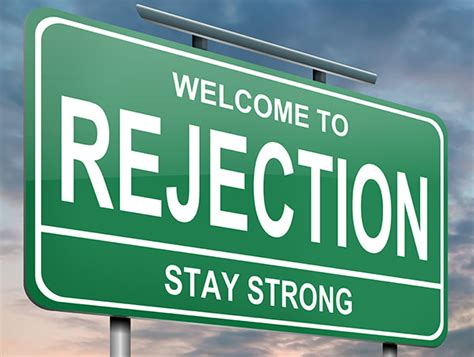 Why Should We Reject You Mba by Rejection And Church Of Articles