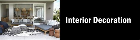 interior decoration and styling courses times and trends