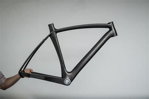 Bicycle Frame Bagpouch For Cycyling graphene frames are coming and they could weigh just 350g