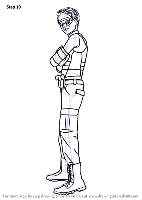 printable coloring pages henry danger step by step how to draw henry hart from henry danger