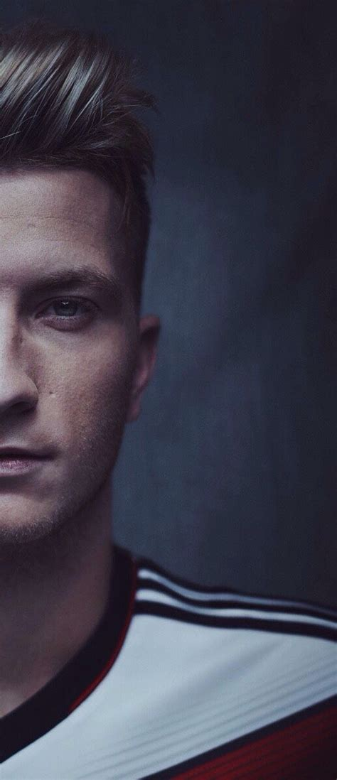marco reus eye colour marco reus great player with great attitude soccer