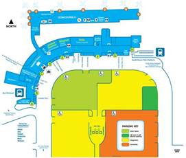 terminal hours map south bend international airport
