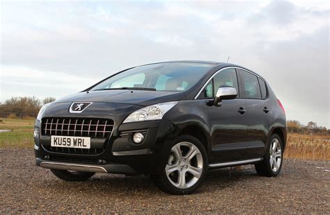 peugeot estate cars peugeot 3008 estate review 2009 2016 parkers