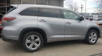 2015 toyota highlander best 3 row suv see more of the
