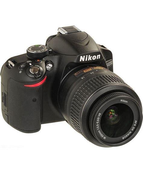 nikon d3200 price buy nikon d3200 in pakistan techcity pk