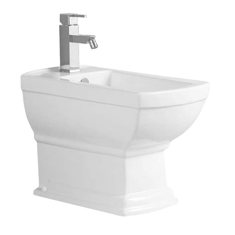 Bidet Plumbing by Traditional Bidet 28 Images Traditional White Low