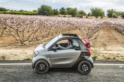 new smart fortwo cabrio prices 2016 smart fortwo cabrio 90 twinamic review review autocar