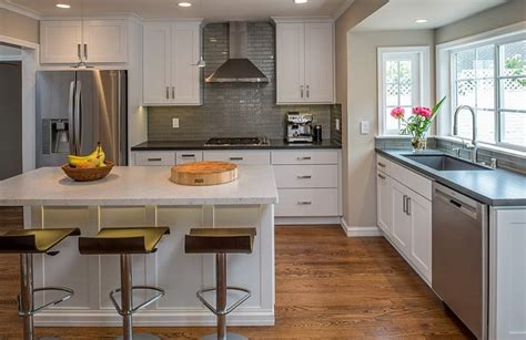 Kitchen Remodel Design Cost Kitchen Remodel Cost Home The Inspiring