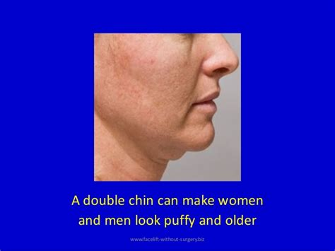 How To Make A Double Chin Look Less Noticable Eith Hair | double chin eradication exercises sharpen your jawline to