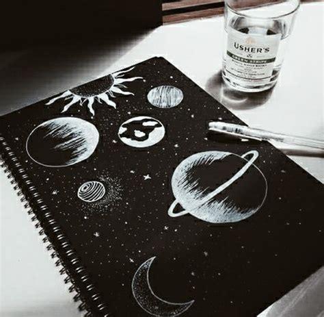 imagenes de galaxia wander a lapiz resultado de imagen para tumblr planetas dibujos