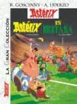 astrix legionario la gran 8421688537 ast 233 rix the collection the collection of the albums of asterix the gaul asterix in britain