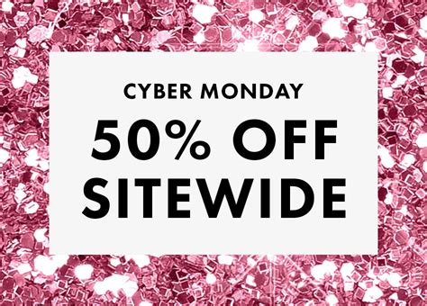 cyber monday l deals e l f cyber monday s deals take 50 orders of 30 or