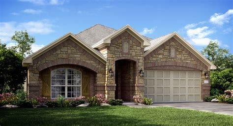 waterstone brookstone collection new home community
