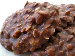 no bake chocolate peanut butter cookies bigoven