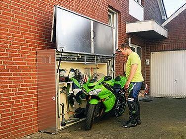 Motorrad Garage Gsm by Die Eigenen 4 W 228 Nde F 252 R Ihr Motorrad Motorradreporter