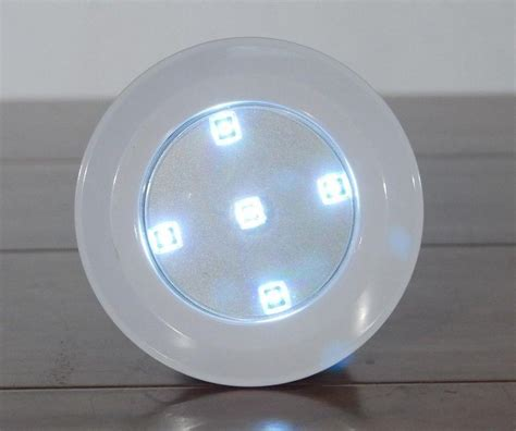 wireless led puck lights lightmates wireless led puck light portable accent