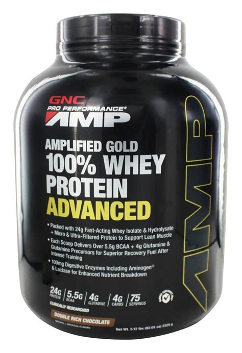 Pro Hybrid Whey Protein buy gnc pro performance lified gold 100 whey protein advanced rich chocolate 5 12