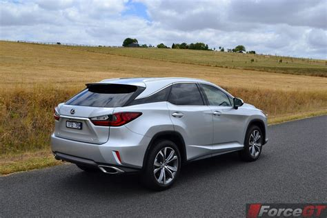 Nissan Lexus by 2015 Nissan Murano Vs 2016 Lexus Rx 350 Html Autos Post