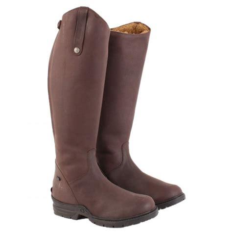 fleece lined boots todd fleece lined winter boot
