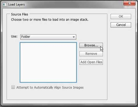 photoshop layout multiple images how to open multiple images as layers in photoshop cs5