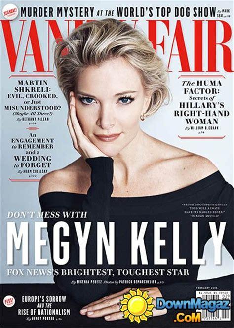Vanity Fair February vanity fair usa february 2016 187 pdf magazines magazines commumity