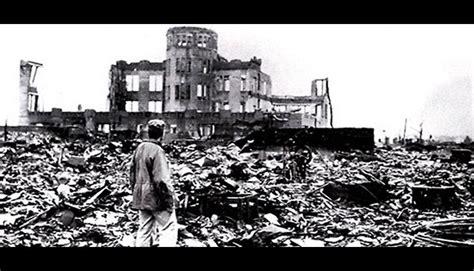 imagenes impactantes de la bomba atomica bomba at 243 mica 10 fotos impactantes tras su ca 237 da en hiroshima