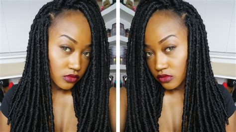how many packs of hair for individuals do it yourself faux loc bomba dreads youtube