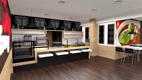 fast food kitchen design inspirations fast food restaurant design crafty ideas