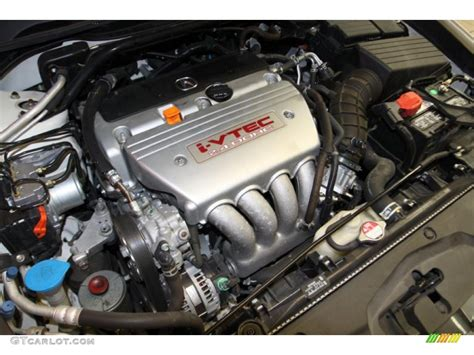 2005 acura tsx sedan 2 4l dohc 16v i vtec 4 cylinder