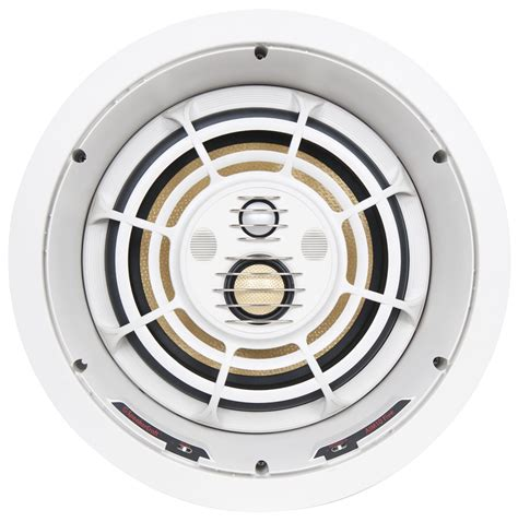 10 Ceiling Speakers by Speakercraft 174 Aim10 Five 10 Quot Aimable Inceiling Speaker Each