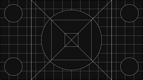 pattern test image gallery test pattern
