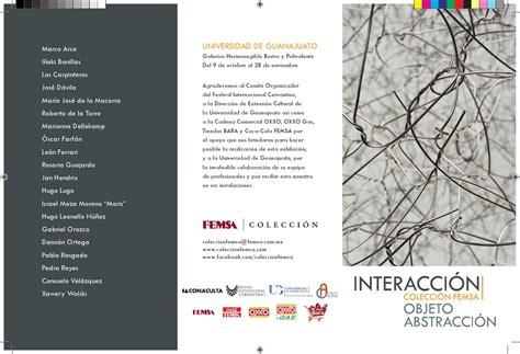 cadena comercial oxxo bara folleto colecci 243 n femsa 2014 by extensi 243 n cultural
