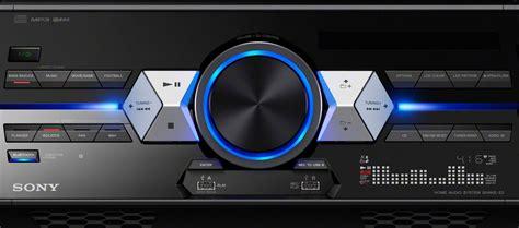 Home Theater Merk Sony Shake 66d sony shake 66d 3000w