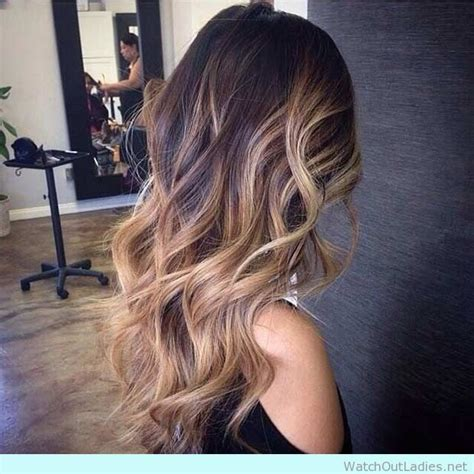 ombre honey highlights 12 balayage on dark brown hair ideas you need to copy this